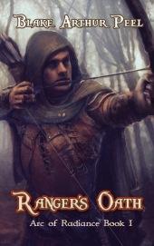 Ranger's Oath Cover